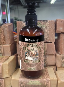RadsTeaPartyBodyCream