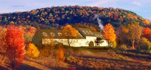 Brewery Ommegang Cooperstown NY